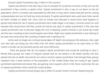 police brutality causes impacts and solutions essay among these are that capital punishment is cruel and usual epitomizes the tragic inefficacy and brutality of violence denies due process of law